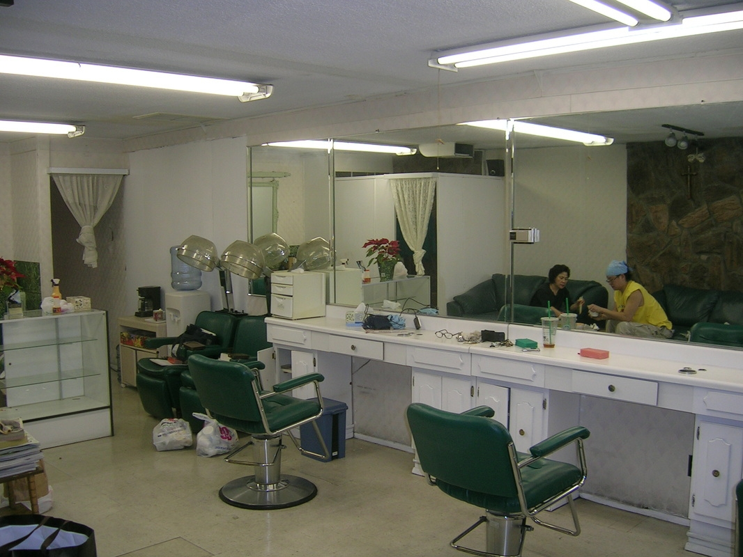 Jannet Beauty Salon - City of Norwalk