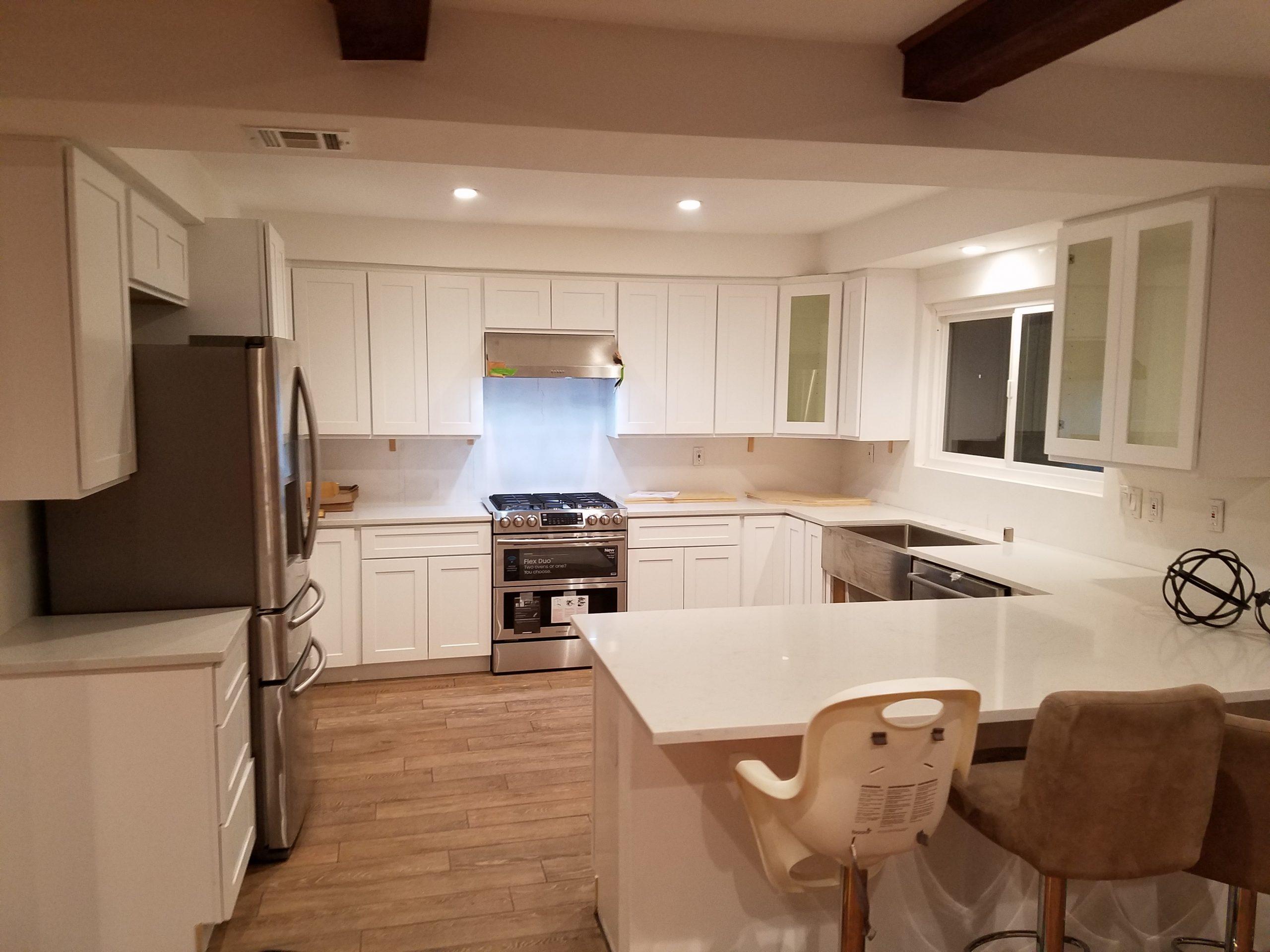 Kitchen – City of Torrance