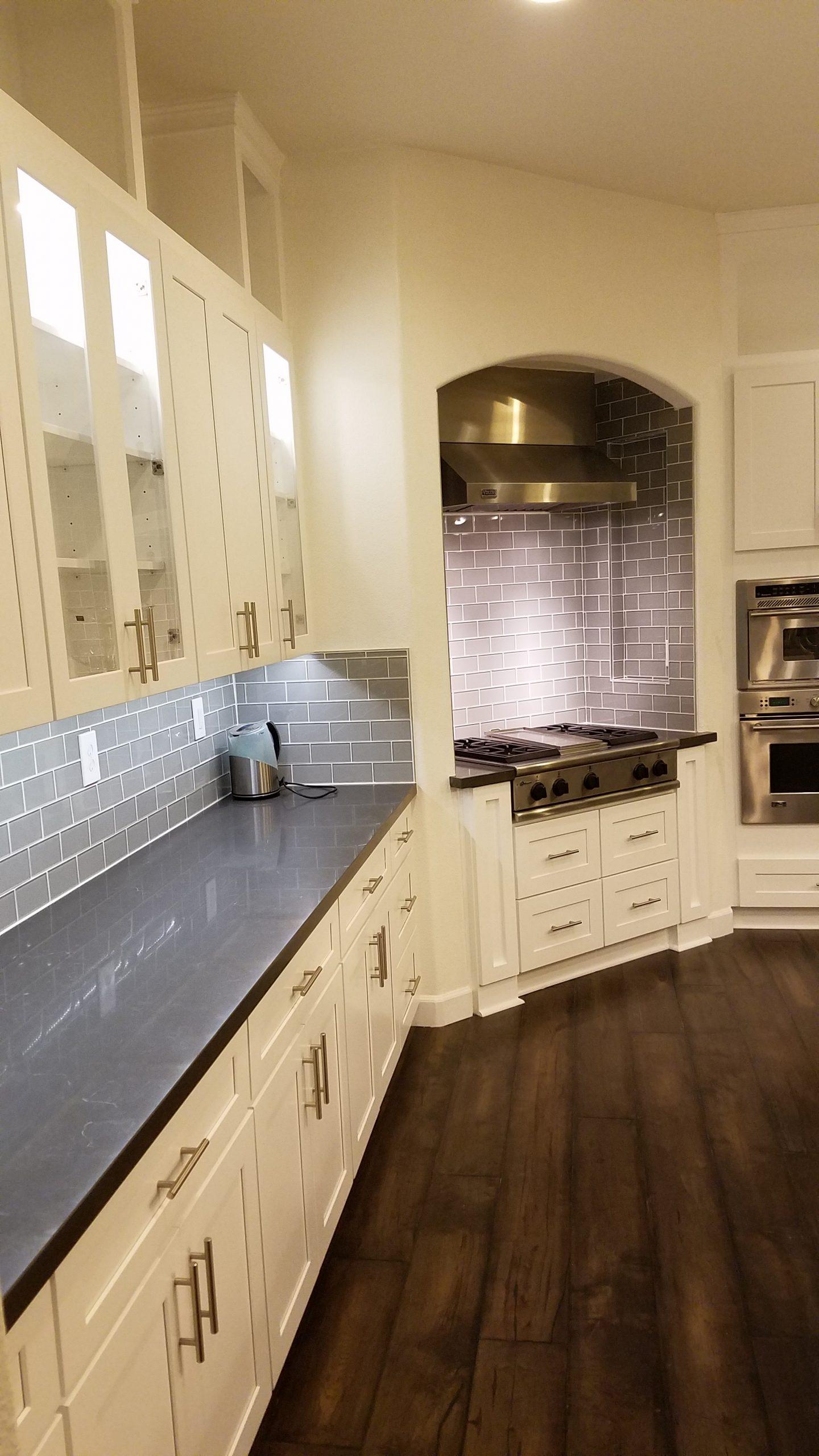 Kitchen – City of Fullerton