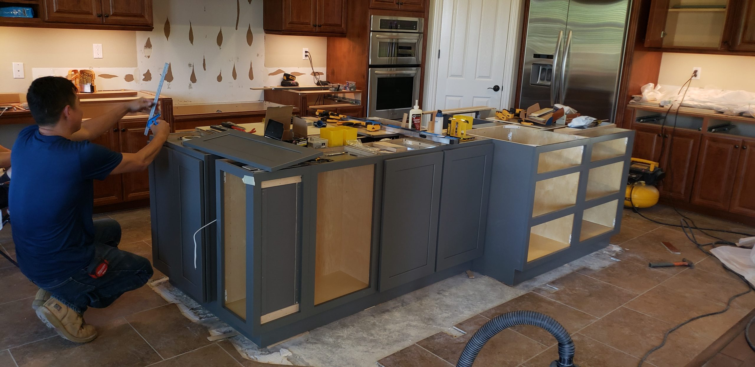 Kitchen – City of Brea