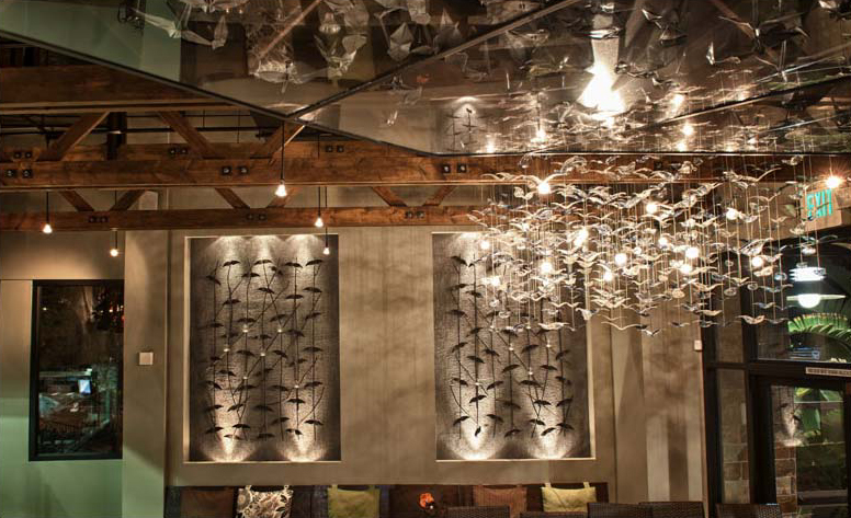 Itriya Cafe and Ssam - City or Irvine