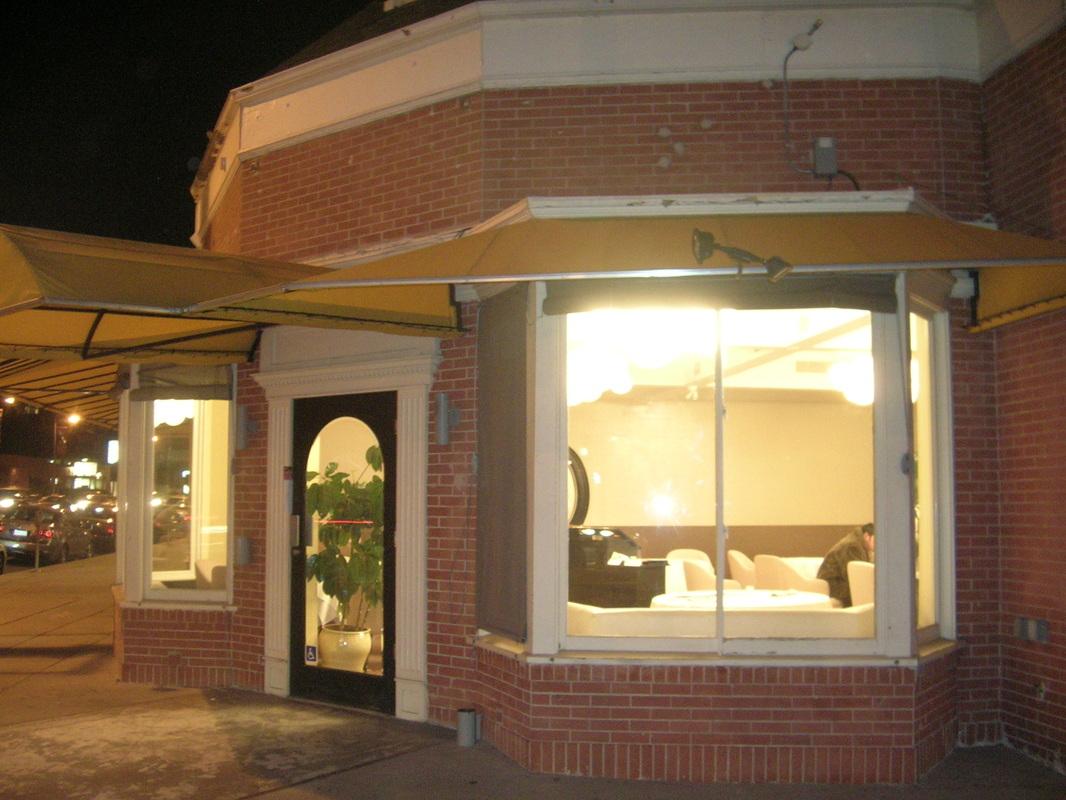 Jian Korean BBQ - Beverly Hills