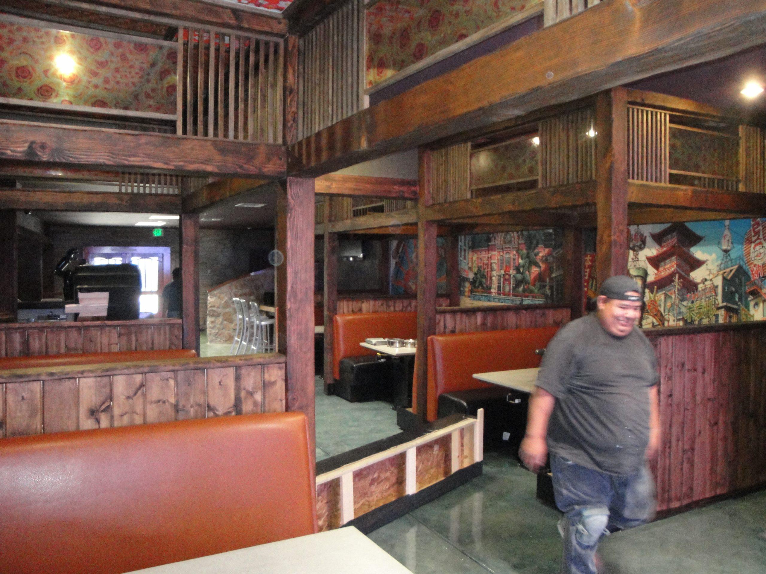 Tangier Korean BBQ - City of Los Angeles